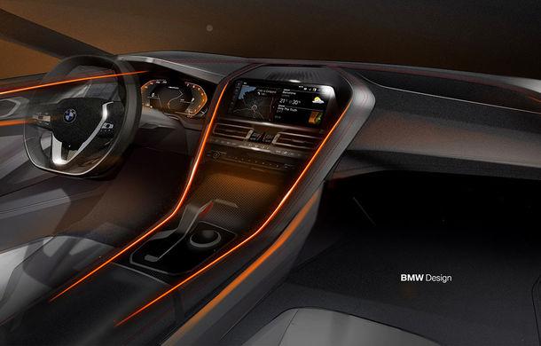 BMW Seria 8 Coupe este aici: V8 pe benzină de 530 CP sau diesel de 320 CP - Poza 28