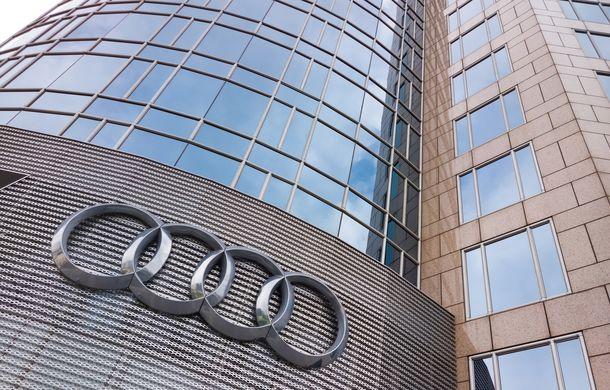 Criza Audi: nemții și-au ales un CEO interimar, după ce fostul șef a fost arestat în scandalul Dieselgate - Poza 1