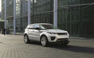 Informații despre noua generație Range Rover Evoque: modificări discrete de design, platformă îmbunătățită și interior preluat de pe Velar