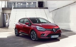 Detalii despre noua generație Renault Clio: lansare în 2019, interior complet refăcut și tehnologii de ultimă generație