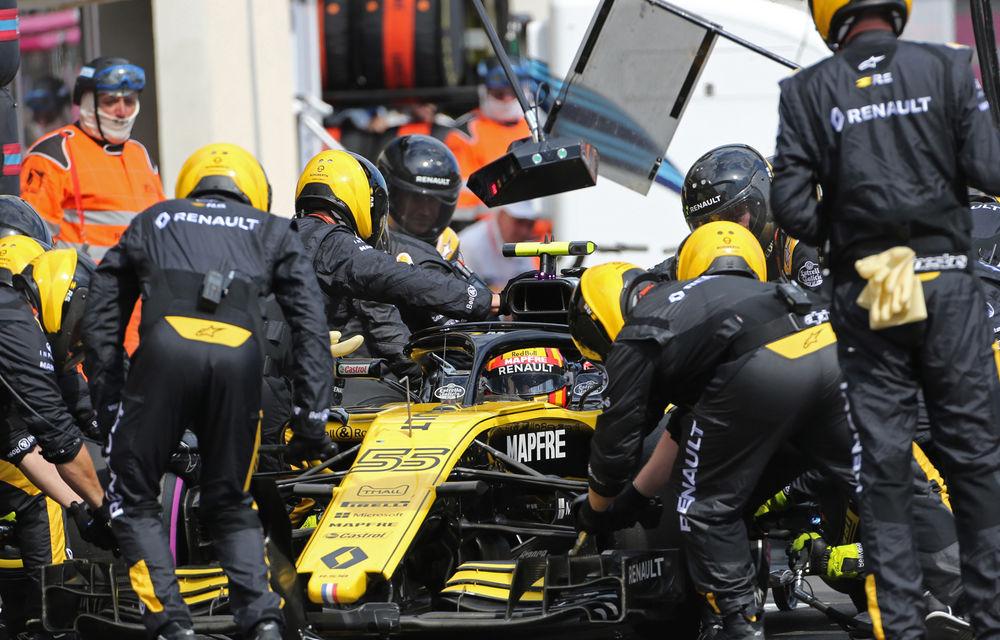 Allons enfants de la Patrie! Cum a sărbătorit Renault revenirea Franței în calendarul Formulei 1 - Poza 28