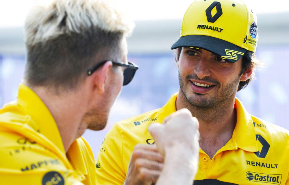 Allons enfants de la Patrie! Cum a sărbătorit Renault revenirea Franței în calendarul Formulei 1 - Poza 29