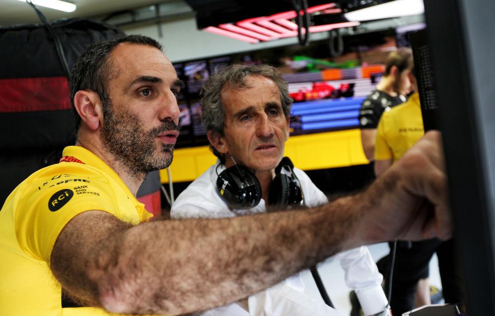 Allons enfants de la Patrie! Cum a sărbătorit Renault revenirea Franței în calendarul Formulei 1 - Poza 26