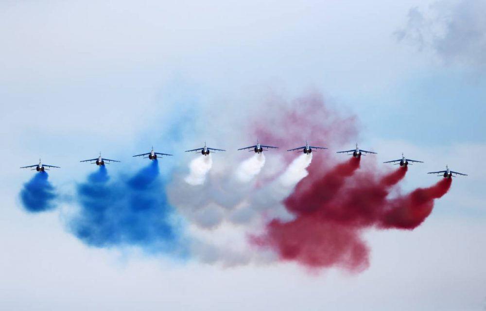 Allons enfants de la Patrie! Cum a sărbătorit Renault revenirea Franței în calendarul Formulei 1 - Poza 40