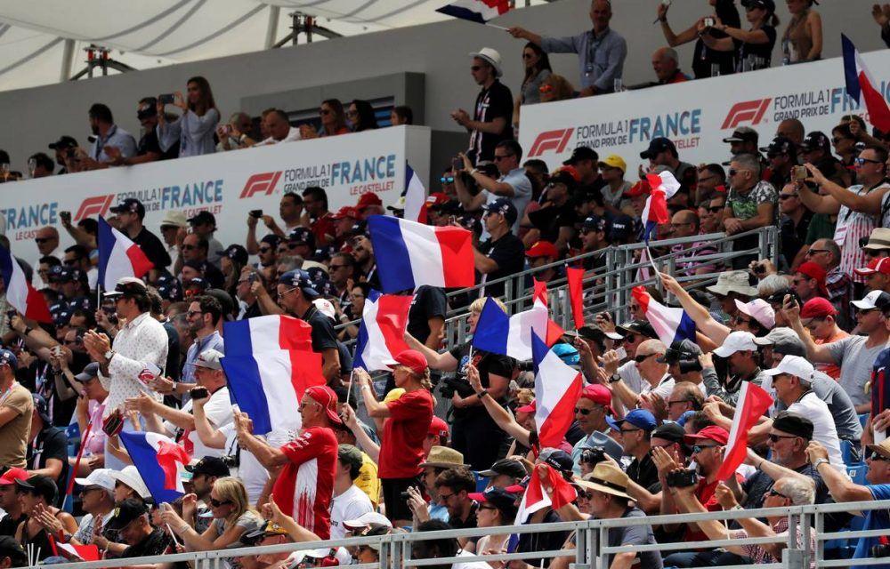 Allons enfants de la Patrie! Cum a sărbătorit Renault revenirea Franței în calendarul Formulei 1 - Poza 18