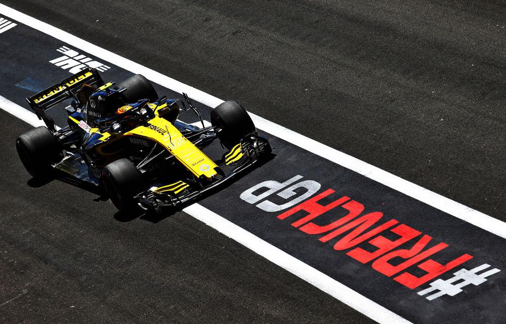 Allons enfants de la Patrie! Cum a sărbătorit Renault revenirea Franței în calendarul Formulei 1 - Poza 31