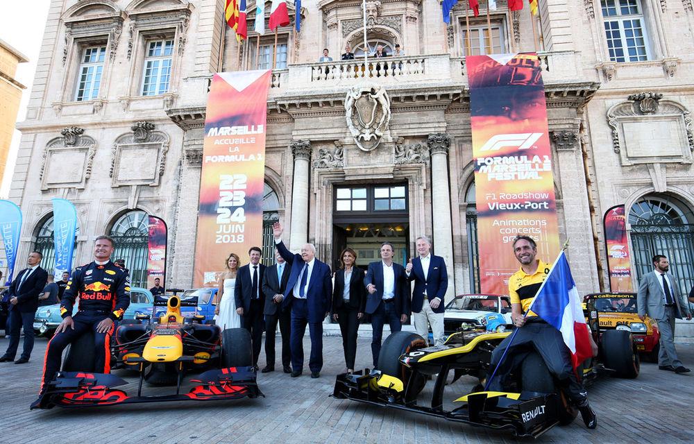 Allons enfants de la Patrie! Cum a sărbătorit Renault revenirea Franței în calendarul Formulei 1 - Poza 32