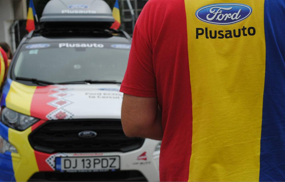 """Cu """"olteanul"""" Ford EcoSport la Cercul Polar: expediție de 10.000 de kilometri până în nordul Europei - Poza 5"""