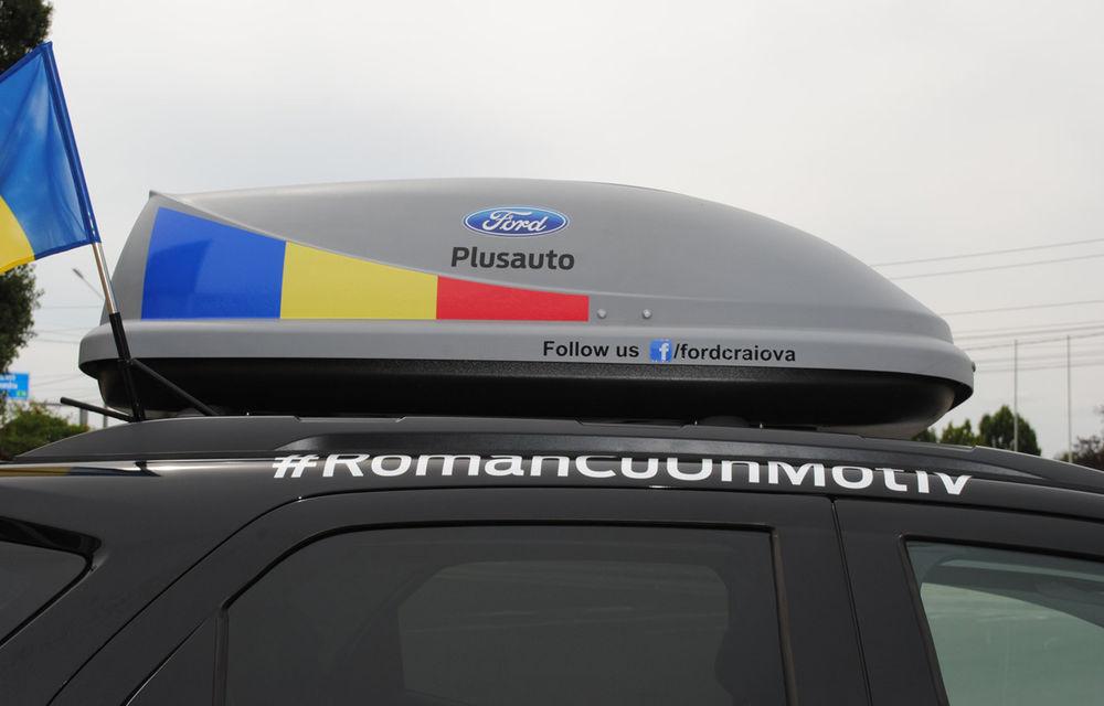 """Cu """"olteanul"""" Ford EcoSport la Cercul Polar: expediție de 10.000 de kilometri până în nordul Europei - Poza 3"""