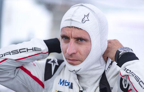 Porsche a doborât recordul all-time pe Nurburgring: prototipul 919 Hybrid Evo a parcurs Iadul Verde în 5 minute și 19.55 secunde - Poza 10
