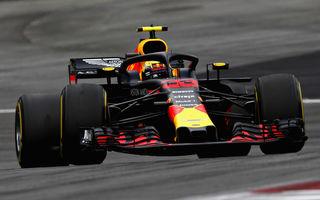 Verstappen a câștigat cursa din Austria! Raikkonen și Vettel pe podium, Hamilton, Bottas și Ricciardo au abandonat