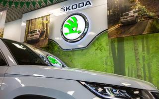 Skoda pregătește un nou SUV compact: modelul va fi lansat în 2020 și va fi disponibil, inițial, pe piața din India