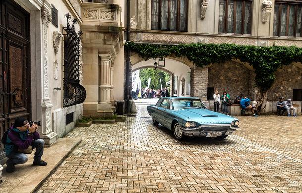 Best of Show: Mercedes 540k Cabriolet A Sindelfingen din 1937 câștigă Concursul de Eleganță Sinaia 2018 - Poza 10