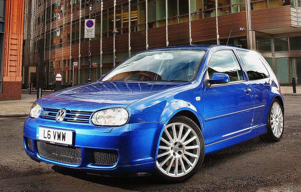 Sărbătoare la Volkswagen: divizia de performanță R a livrat exemplarul cu numărul 200.000. Un Golf R a ajuns la un client din Marea Britanie - Poza 2