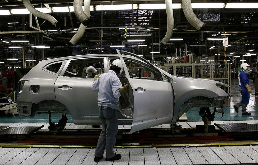 Nissan a descoperit noi nereguli la inspecțiile mașinilor sale produse în Japonia: măsurători eronate privind emisiile și consumul de carburant - Poza 1