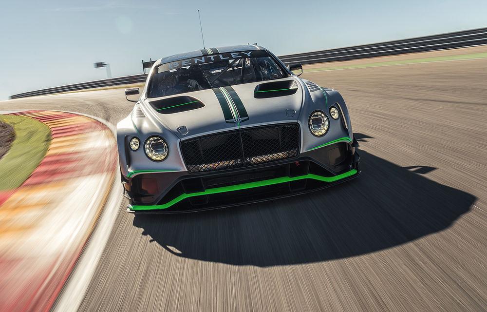 Premieră pentru publicul din Europa: Bentley Bentayga Pikes Peak va putea fi admirat în cadrul Goodwood Festival of Speed - Poza 2