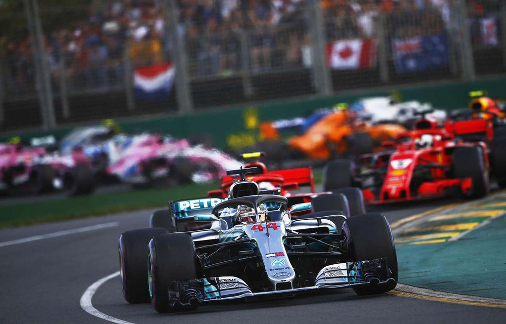 Noul regulament pentru motoare, în impas: Formula 1 nu a reușit să atragă niciun constructor nou în competiție - Poza 1