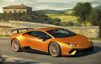 Lamborghini a stabilit un nou record istoric: 2.327 de mașini vândute în primele 6 luni. Huracan și Aventador, cele mai căutate modele