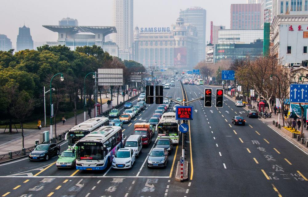 Vânzările globale de mașini au crescut cu 4% în prima jumătate a anului: peste un sfert dintre unități, comercializate în China - Poza 1