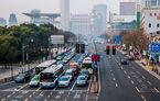 Vânzările globale de mașini au crescut cu 4% în prima jumătate a anului: peste un sfert dintre unități, comercializate în China