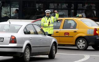 """Polițiștii rutieri critică dur legea prin care prezența radarelor va fi semnalizată: """"Numărul accidentelor va crește alarmant"""""""