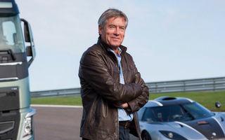 Emisiunea Fifth Gear revine din septembrie: Tiff Needell face echipă cu Karun Chandhok, fost pilot în Formula 1