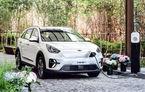 Kia Niro EV vine în Europa în octombrie: SUV-ul electric va fi disponibil pentru achiziție de la sfârșitul anului