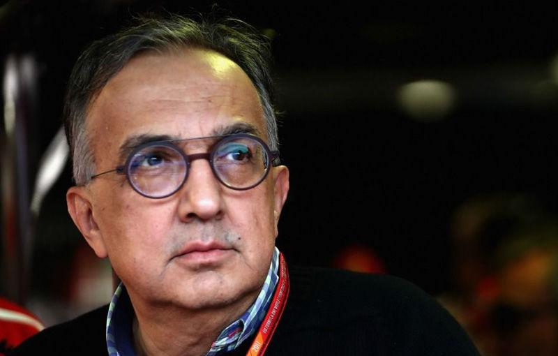 Marchionne, internat în spital în stare gravă după o operație la umăr: italianul, înlocuit din funcția de CEO al Fiat-Chrysler de șeful Jeep - Poza 1