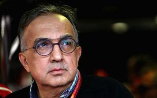 Marchionne, internat în spital în stare gravă după o operație la umăr: italianul, înlocuit din funcția de CEO al Fiat-Chrysler de șeful Jeep