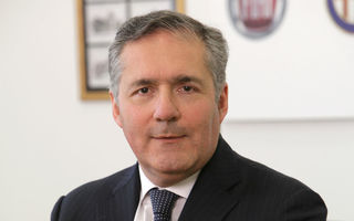 Fiat-Chrysler mai pierde un om important: un apropiat al lui Sergio Marchionne, Alfredo Altavilla a renunțat la conducerea operațiunilor din Europa
