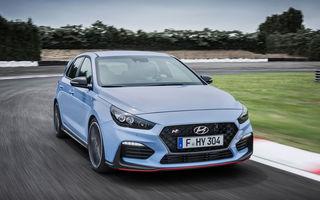Hot Hatch-ul Hyundai i30 N este disponibil și în România: start de la 37.000 de euro