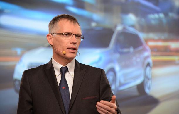 """Grupul PSA Peugeot-Citroen tatonează terenul: """"Suntem deschiși la o alianță cu Fiat-Chrysler"""" - Poza 1"""
