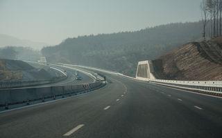 România are încă 29 de kilometri de autostradă: s-a deschis circulația pe tronsonul Aiud - Turda de pe A10. Viteza maximă este 120 km/h