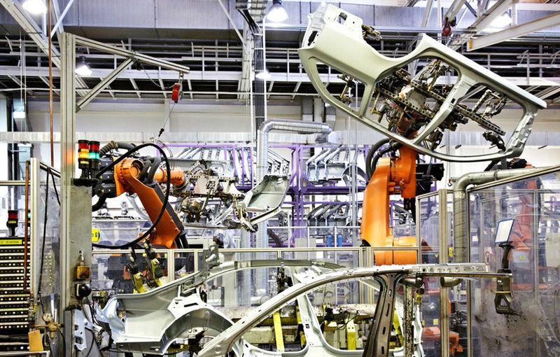 (P) Soluții specializate pentru industria auto, unul dintre cele mai exigente domenii - Poza 1