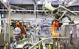 (P) Soluții specializate pentru industria auto, unul dintre cele mai exigente domenii