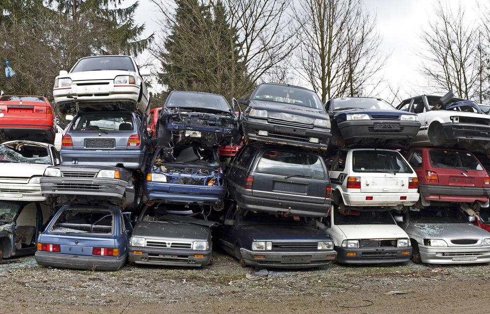 Vești bune pentru proprietarii de mașini vechi: programul Rabla va fi suplimentat cu 30.000 de tichete - Poza 1
