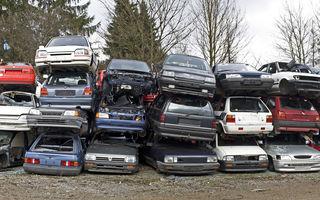 Vești bune pentru proprietarii de mașini vechi: programul Rabla va fi suplimentat cu 30.000 de tichete