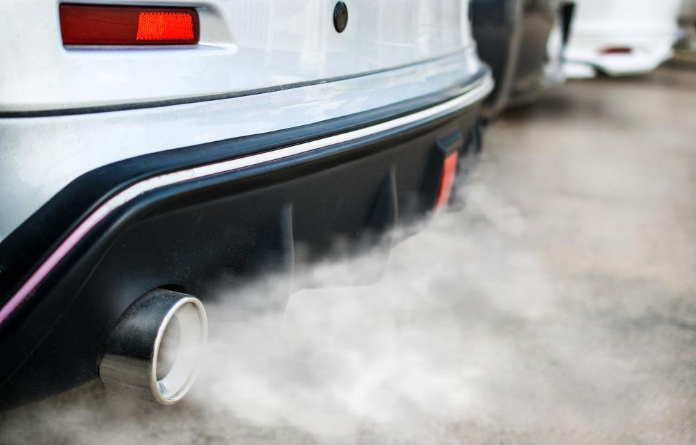 """Studiu: """"Producătorii auto riscă amenzi totale de 14 miliarde de euro din partea UE dacă nu respectă țintele de emisii până în 2020"""" - Poza 1"""