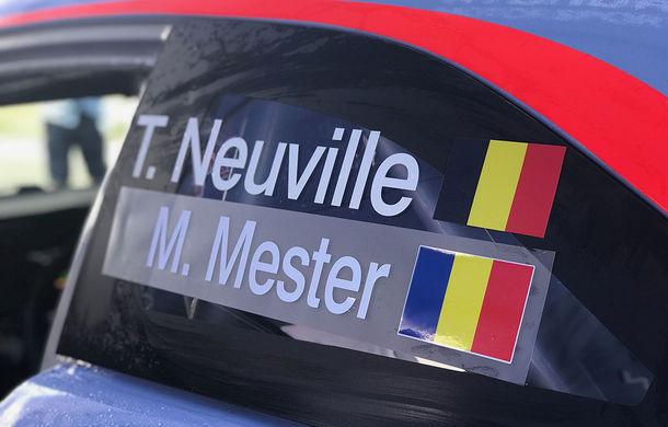 Shell Drive On Experience: o zi de vis pe circuit alături de Thierry Neuville, Dani Sordo și Augusto Farfus - Poza 17