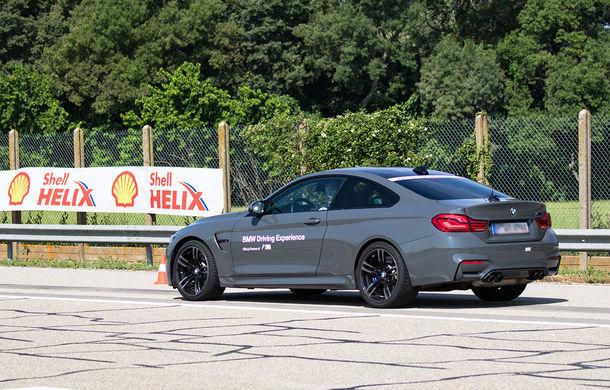 Shell Drive On Experience: o zi de vis pe circuit alături de Thierry Neuville, Dani Sordo și Augusto Farfus - Poza 24