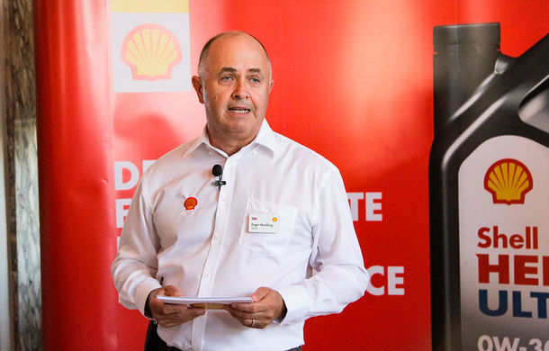 Shell Drive On Experience: o zi de vis pe circuit alături de Thierry Neuville, Dani Sordo și Augusto Farfus - Poza 37