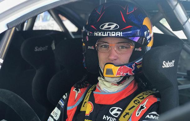 Shell Drive On Experience: o zi de vis pe circuit alături de Thierry Neuville, Dani Sordo și Augusto Farfus - Poza 14