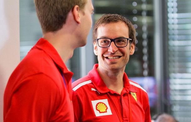 Shell Drive On Experience: o zi de vis pe circuit alături de Thierry Neuville, Dani Sordo și Augusto Farfus - Poza 36