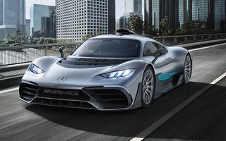 Mercedes se gândește la un nou rival pentru Porsche Cayman: nemții sunt nemulțumiți de vânzările lui AMG SLC43