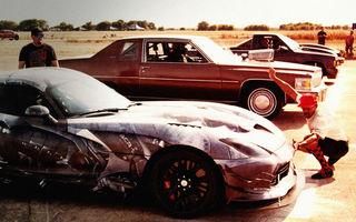 """În luptă cu Top Gear: Netflix va produce încă două emisiuni auto, iar """"Fastest Car"""" a primit deja al doilea sezon"""