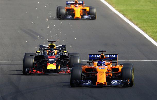 """Red Bull laudă motoarele Honda: """"Nimeni nu poate ține pasul cu centrul de dezvoltare al japonezilor"""" - Poza 1"""