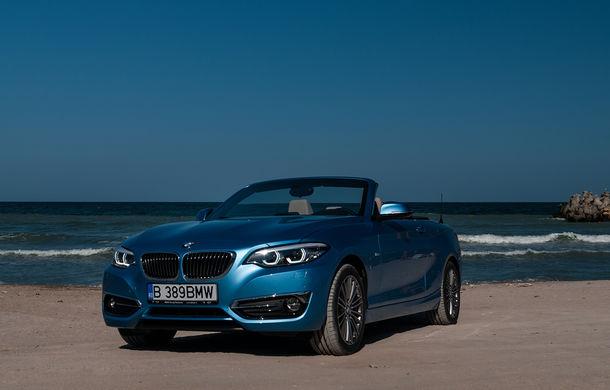 6 ore de fotografie auto: cu Mini și BMW în fața cursanților Festivalului Internațional de Arte Vizuale - Poza 41