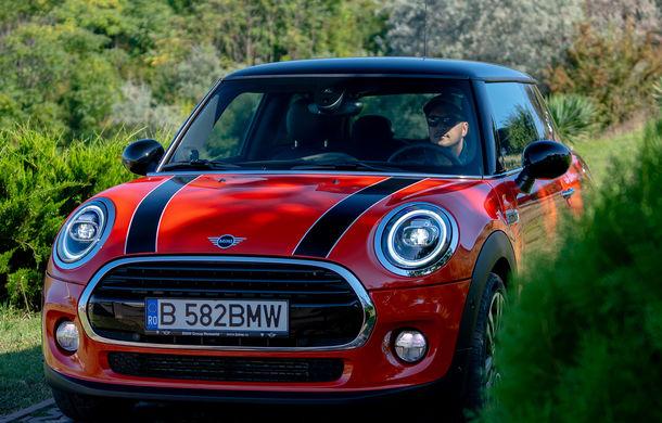 6 ore de fotografie auto: cu Mini și BMW în fața cursanților Festivalului Internațional de Arte Vizuale - Poza 7