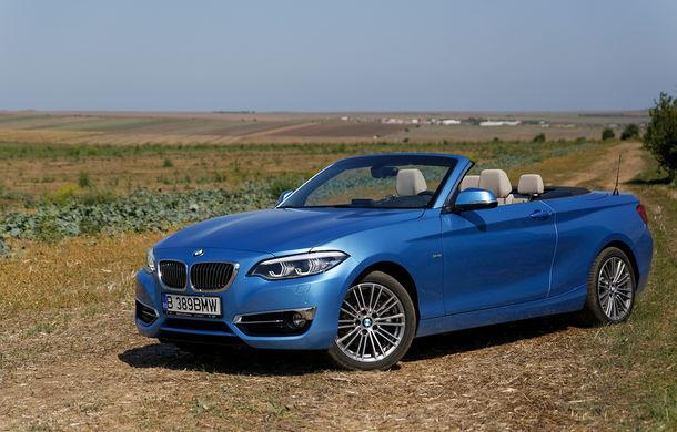 6 ore de fotografie auto: cu Mini și BMW în fața cursanților Festivalului Internațional de Arte Vizuale - Poza 42