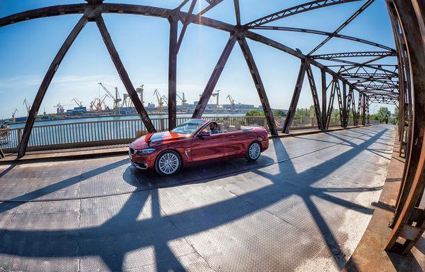 6 ore de fotografie auto: cu Mini și BMW în fața cursanților Festivalului Internațional de Arte Vizuale - Poza 53